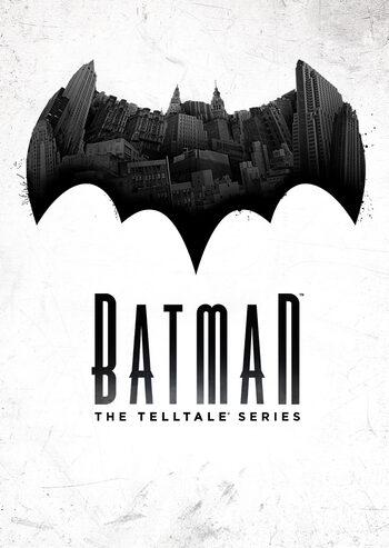 Batman - The Telltale Series Gog.com Key GLOBAL