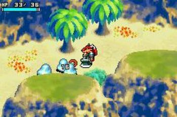 Redeem Shining Soul Game Boy Advance