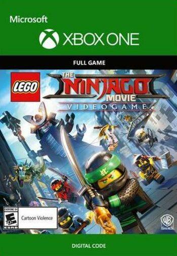 The LEGO NINJAGO Movie Video Game (Xbox One) Xbox Live Key EUROPE