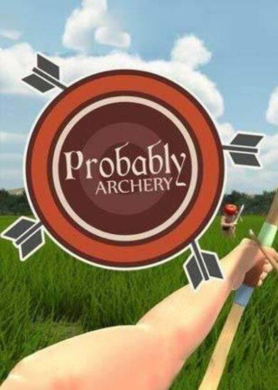 Probably Archery Steam Key GLOBAL