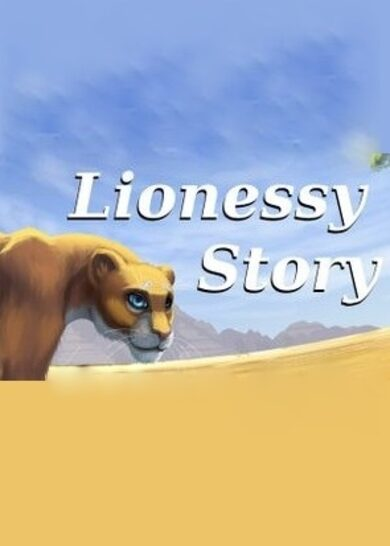 Lionessy Story Steam Key GLOBAL