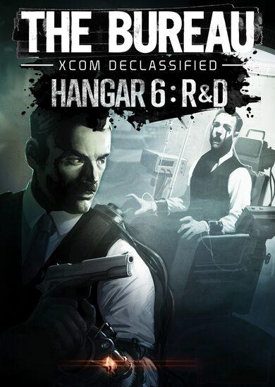 The Bureau XCOM Declassified - Hanger 6 R&D (DLC) Steam Key EUROPE