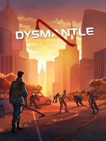 DYSMANTLE Steam Key GLOBAL