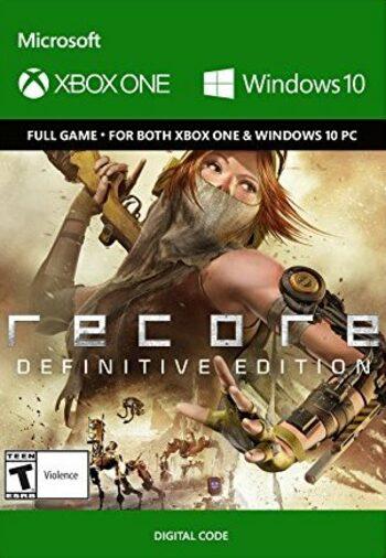 ReCore (PC/Xbox One) Xbox Live Key UNITED STATES