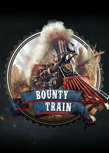 Bounty Train Steam Key GLOBAL