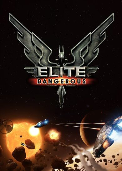 Elite: Dangerous Steam Key GLOBAL