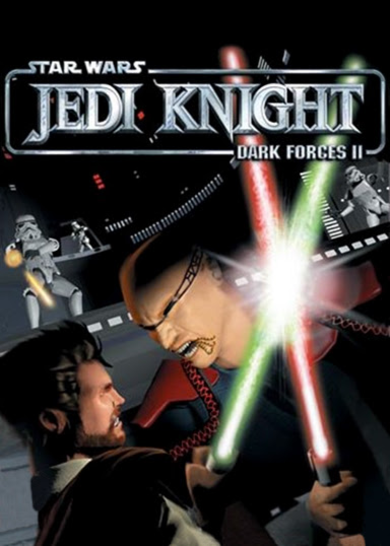 Star Wars Jedi Knight: Dark Forces II Steam Key GLOBAL