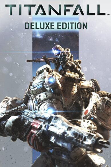 Titanfall (Digital Deluxe Edition) Origin Key GLOBAL