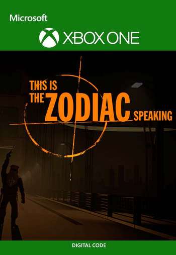 This is the Zodiac Speaking XBOX LIVE Key GLOBAL