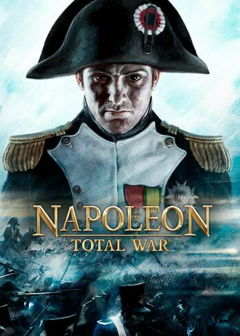 Napoleon: Total War (Gold Edition) Steam Key GLOBAL
