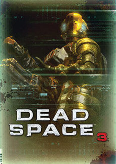 Dead Space 3: First Contact DLC Pack ()