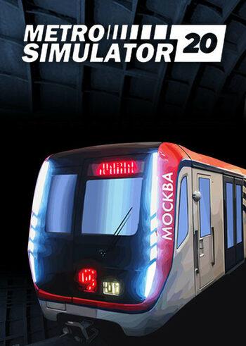 Metro Simulator 2020 Steam Key GLOBAL