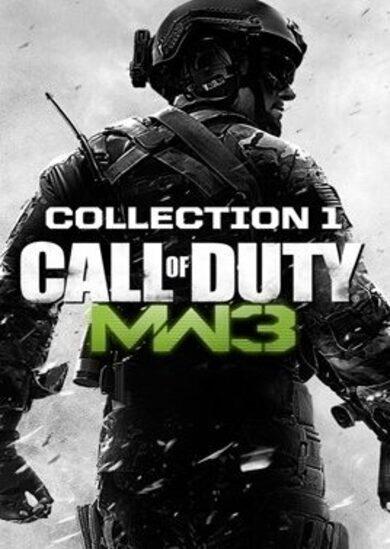 Call of Duty: Modern Warfare 3 - Collection 1 (DLC) Mac OS X Steam Key GLOBAL