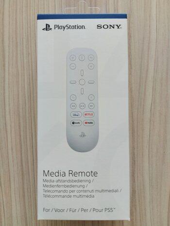 naujas playstation 5 media pultas