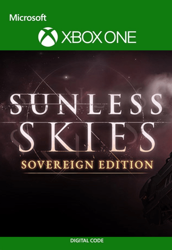 Sunless Skies: Sovereign Edition XBOX LIVE Key EUROPE