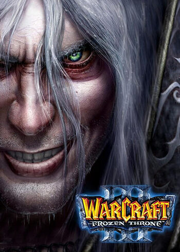 WarCraft 3: The Frozen Throne (DLC) Battle.net Key GLOBAL