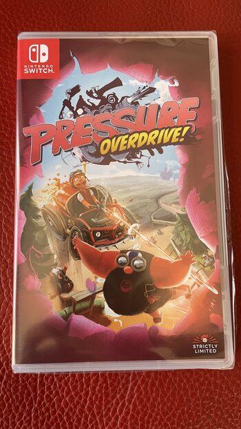Pressure Overdrive Nintendo Switch