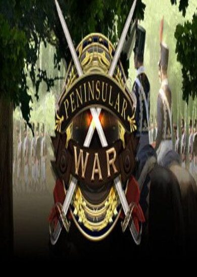 Peninsular War Battles Steam Key GLOBAL