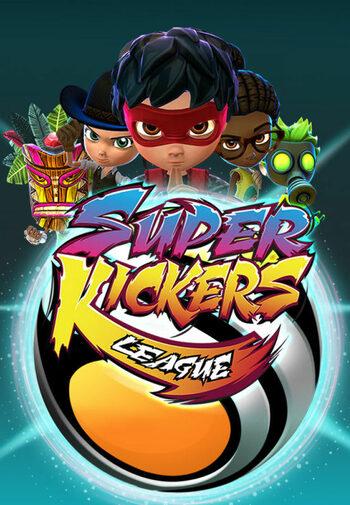 Super Kickers League Ultimate Steam Key GLOBAL