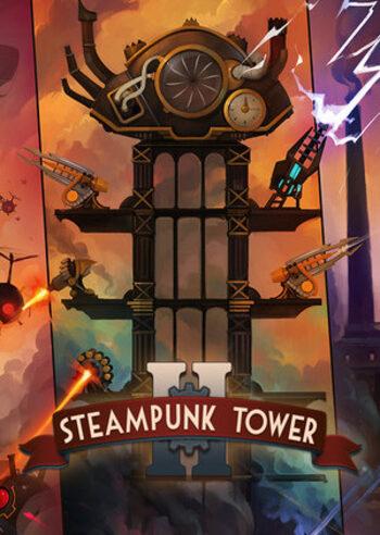 Steampunk Tower 2 (Nintendo Switch) eShop Key UNITED STATES