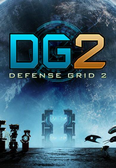 DG2: Defense Grid 2 Steam Key GLOBAL