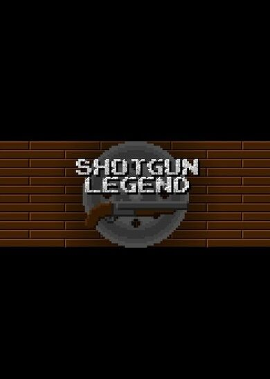 Shotgun Legend Steam Key GLOBAL
