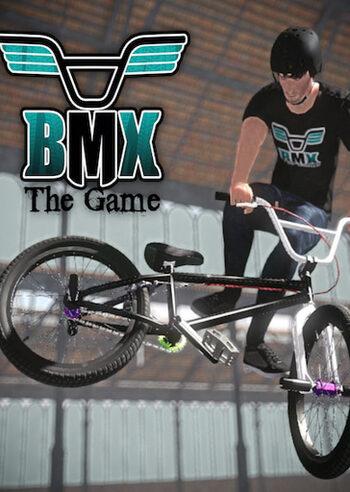 BMX The Game Steam Key GLOBAL