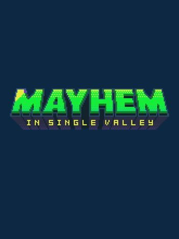 Mayhem in Single Valley Steam Key GLOBAL