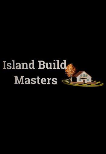Island Build Masters Steam Key GLOBAL