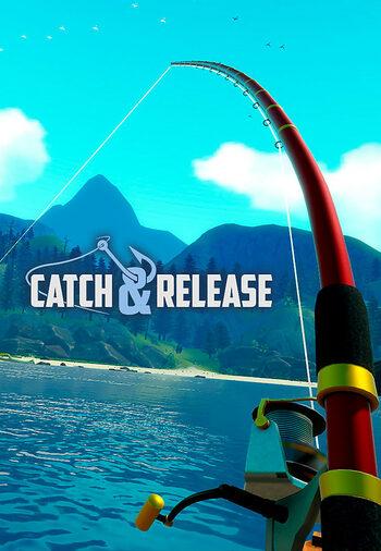 Catch & Release [VR] Steam Key GLOBAL