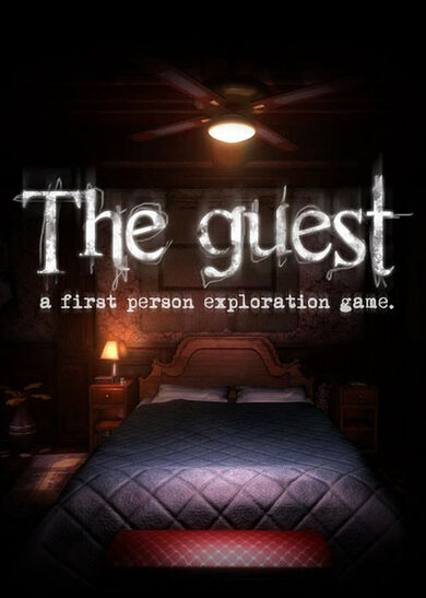 The Guest Steam Key EUROPE