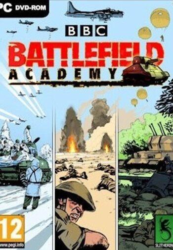 Battle Academy Steam Key GLOBAL