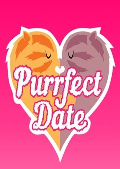 Purrfect Date Steam Key GLOBAL