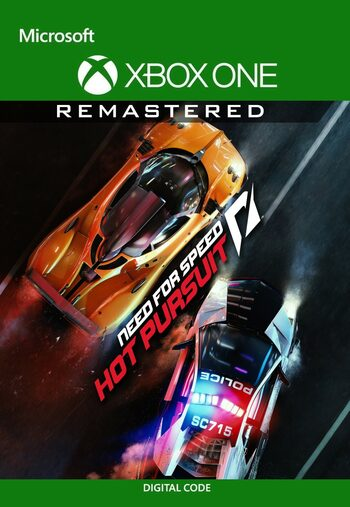 Need for Speed: Hot Pursuit (Remastered) (Xbox One) Xbox Live Key UNITED STATES
