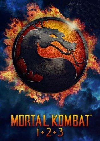 Mortal Kombat 1+2+3 GOG.com Key GLOBAL