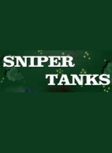 SNIPER TANKS Steam Key GLOBAL