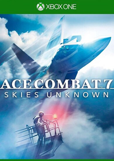 Ace Combat 7: Skies Unknown (Xbox One) Xbox Live Key UNITED STATES