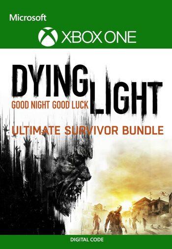 Dying Light - Ultimate Survivor Bundle (DLC) XBOX LIVE Key EUROPE