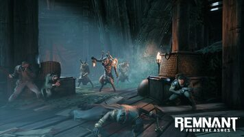 Redeem Remnant: From the Ashes Xbox One