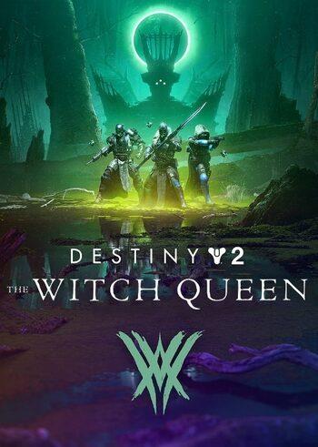 Destiny 2: The Witch Queen (DLC) Steam Key EUROPE