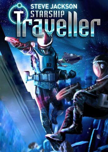 Starship Traveller Steam Key GLOBAL