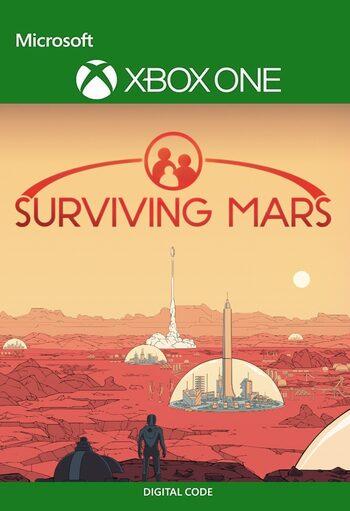 Surviving Mars (Xbox One) Xbox Live Key UNITED STATES