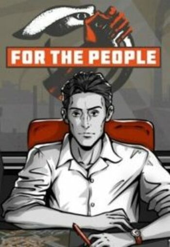 For the People Steam Key GLOBAL