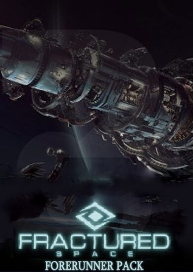 Fractured Space - Forerunner Pack (DLC) Steam Key GLOBAL