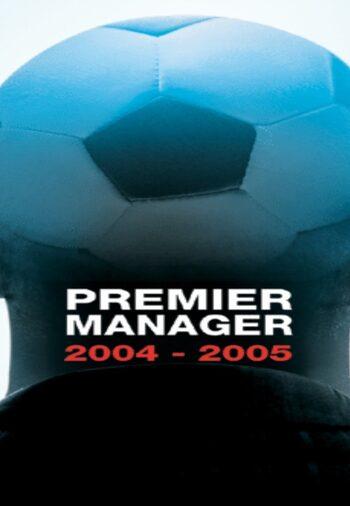Premier Manager 04/05 Steam Key GLOBAL