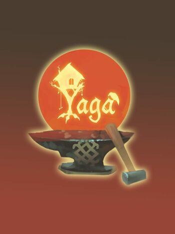 Yaga Steam Key GLOBAL