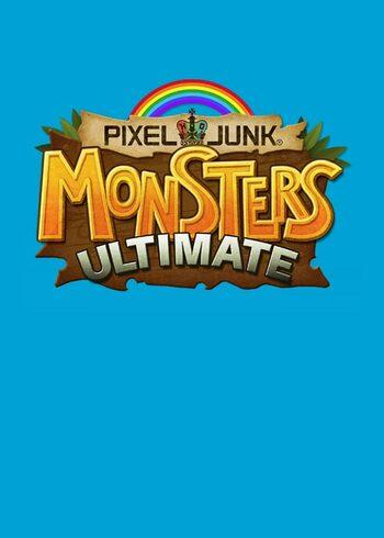 PixelJunk Monsters Ultimate Steam Key GLOBAL