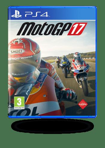MotoGP 17 PlayStation 4