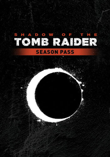 Shadow of the Tomb Raider - Season Pass (DLC) Steam Key GLOBAL