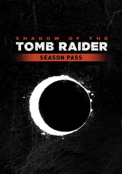 Shadow of the Tomb Raider - Season Pass (DLC) Steam Key GLOBAL